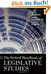 The Oxford Handbook of Legislative St...