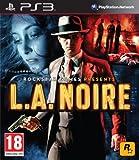 TAKE 2 L.A. Noire [PS3]