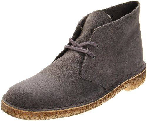 Clarks Originals Men&#8217;s Desert Boot