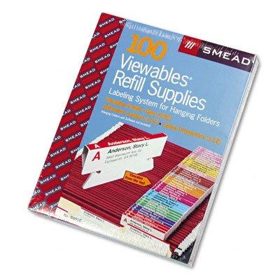 Smead 64910 - Viewables Color