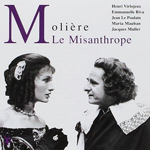 Le Misanthrope (2cd)