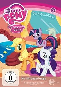 My Little Pony - Freundschaft ist Magie, Folge 03