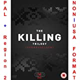 The Killing - Complete Season 1-3 Collection (with English Subtitles) [NON-U.S.A. FORMAT: PAL + REGION 2 + U.K. IMPORT] (aka Forbrydelsen Series 1/2/3)