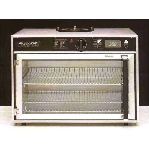 Convection Countertop Oven Farberware : : Farberware T490C commercial convection oven.: Convection Countertop ...