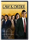Law & Order: The Tenth Year (1999-2000)