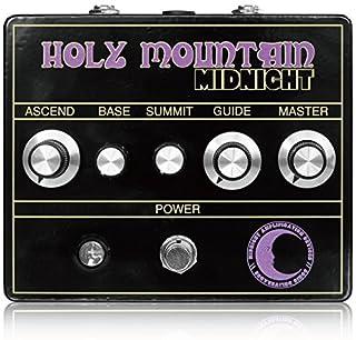 Midnight Amplification Devices Holy Mountain Orange MATAMP������ɤѥ����� �ߥåɥʥ��ȥ���ץ�ե����������ǥХ����� �ۡ���ޥ���ƥ���������