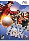 Balls of Fury - Nintendo Wii
