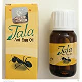 Tala ANT EGG OIL Hair Removal Genuine Organic Permanent Reducing Solution 20ml