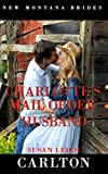 Charlottes Mail Order Husband (New Montana Brides series Book 4)