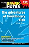 The Adventures of Huckleberry Finn (SparkNotes)