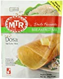MTR Dosa Pan Cake Mix, 7.1 ounces (Pack of 30)