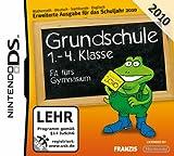 echange, troc Grundschule 1.-4. Klasse 2010 - Fit fürs Gymnasium [import allemand]