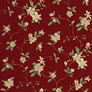 wallpaper waverly red check - photo #41