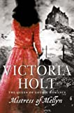 Mistress of Mellyn Victoria Holt