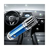 Best Gift Idea CleanAirCar® Auto Car Fresh Air Purifier Ionizer Oxygen Bar New Generation