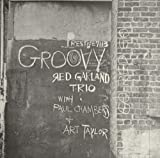 Groovy / Red Garland