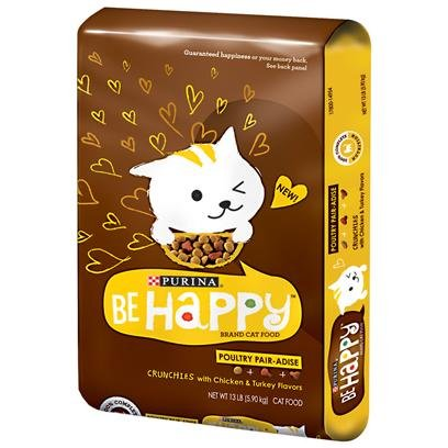 See Be Happy Poultry Pair-Adise Crunchies