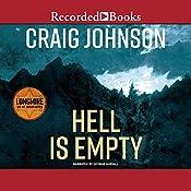 Hell Is Empty: A Walt Longmire Mystery | [Craig Johnson]