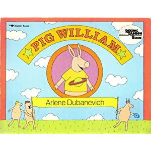 pig william arlene dubanevich
