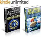 Ultimate Crystal Guide And Ultimate Z...