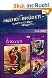 Playboys zum Verlieben - die Medici-Br�der: eBundle
