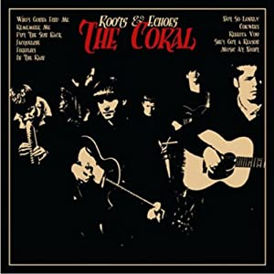 Roots and Echoes [Vinyl LP]