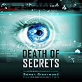 img - for Death of Secrets book / textbook / text book