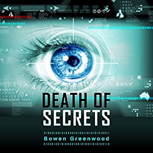 Death of Secrets Audiobook