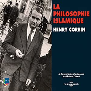 La philosophie islamique Discours