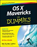OS X Mavericks For Dummies (For Dummi...