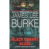 Black Cherry Bluespar James L. Burke