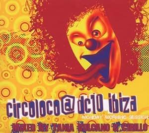 Tania Vulcano & Cirillo - Circo Loco 2006 - Amazon.com Music