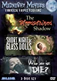 Midnight Movies, Vol. 4: Thriller Programme Triple (The Bloodstained Shadow / Short Night of Glass Dolls / Who Saw Her Die)