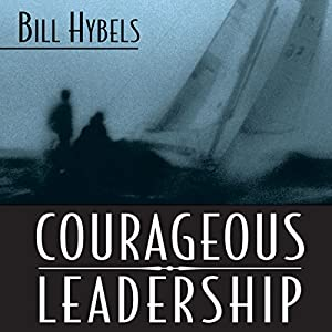 Courageous Leadership Hörbuch