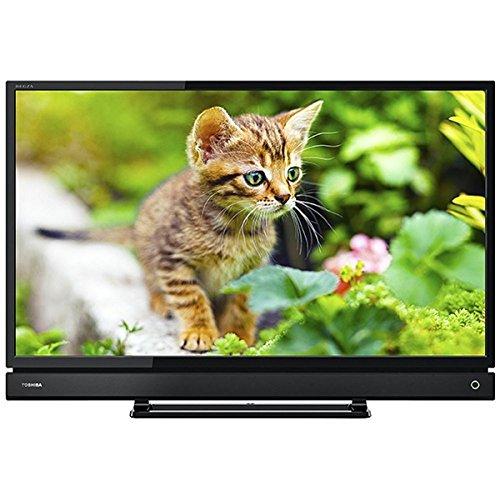 《クリアダイレクトスピーカー採用 高画質スタイリッシュレグザ》東芝 REGZA液晶テレビ32S20