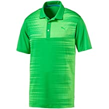 Puma Golf Men's Frequency Polo PC Shirt