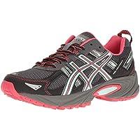 ASICS Women's GEL-Venture 5 Trail Running Shoes (Multiple Colors)