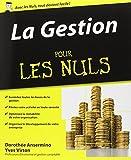 echange, troc Dorothée ANSERMINO, Yves VIRTON - La Gestion pour les Nuls