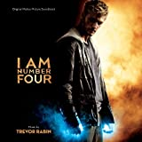 I Am Number Four [Soundtrack]