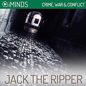 Jack the Ripper Audiobook