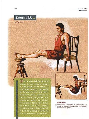 programme de musculation sans mat riel. Black Bedroom Furniture Sets. Home Design Ideas