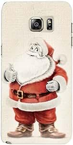 Kasemantra The Santa Claus Case For Galaxy Note 5