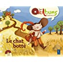 Le Chat botté (+ CD audio)
