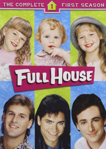 Full House: The Complete Seasons 1-2 (2-Pack) (Full House Season 1 And 2 compare prices)