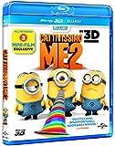 Cattivissimo Me 2 (3D) (Blu-Ray 3D+Blu-Ray)