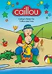 Caillous Water Fun / Caillou aime lea...