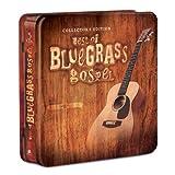 echange, troc Various Artists - Best of Bluegrass Gospel