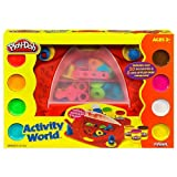 Play-Doh Activity World Pack