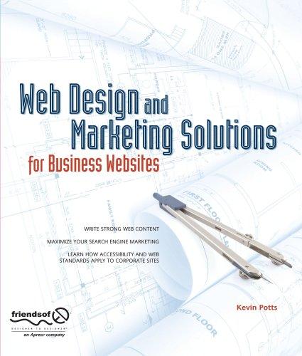 Web Design & Marketing Solutions for Business Websites: Better Sites, Better Marketing