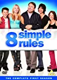 8 Simple Rules - Season 1 [DVD]
